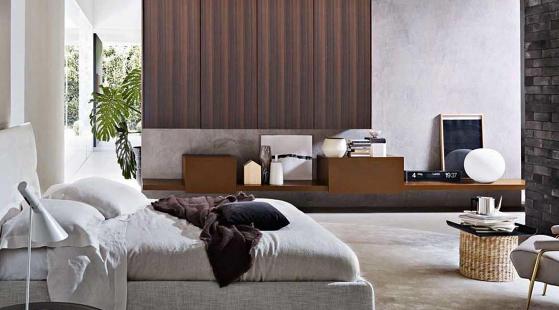 Molteni c gliss up bedesign luxury italian furniture for Molteni furniture