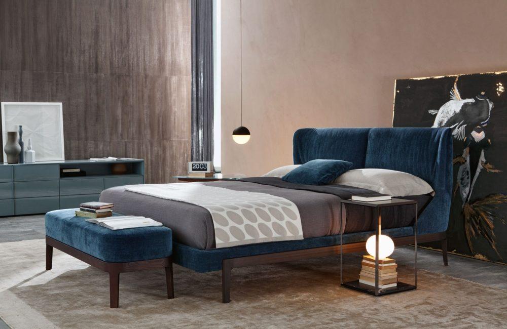 Molteni c fulham bedesign luxury italian furniture for Molteni furniture