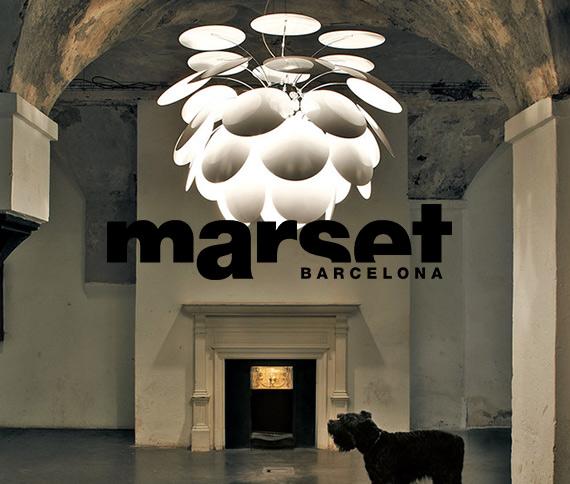 Marset Barcelona